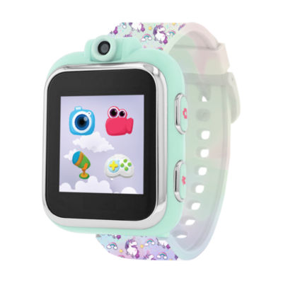 Itouch Girls Multicolor Smart Watch-Ipz13072s06a-Tdp