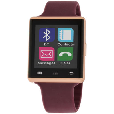 Itouch Air 2 Heart Rate Unisex Smart Watch-Ita34601r932-Mer