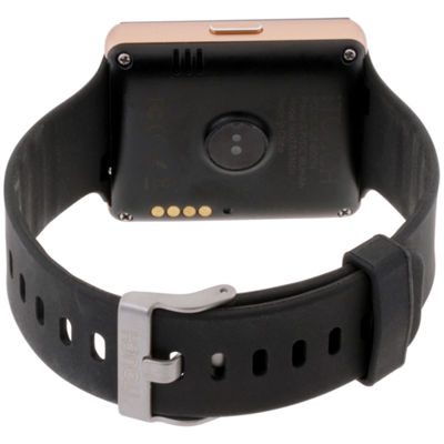 Itouch Air 2 Heart Rate Unisex Black Smart Watch-Ita34605r932-003