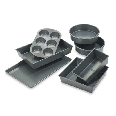 Chicago Metallic 7-pc. Bakeware Set