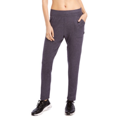 Jacques Moret Jockey Womens High Waisted Jogger Pant