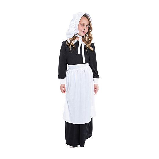 Buyseasons Pilgrim Girl Child