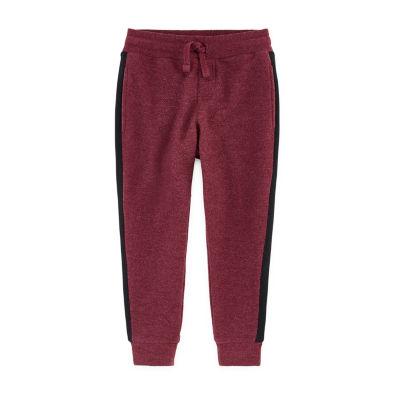 Arizona Boys Knit Jogger Pant - Preschool / Big Kid