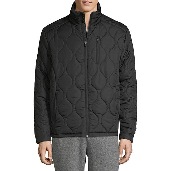 Xersion Lightweight Quilted Jacket