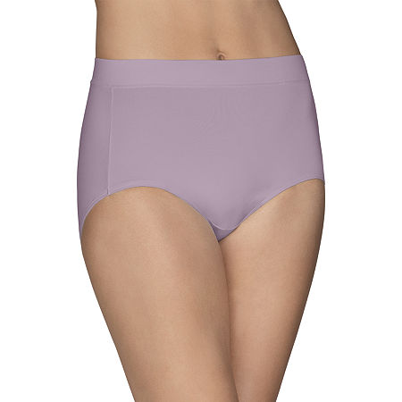 Vanity Fair Knit Brief Panty 13213