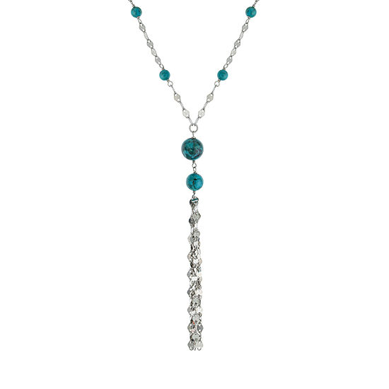 Sterling Silver 30 Inch Semisolid Chain Necklace