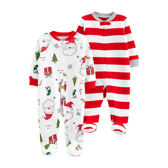 Carter's Baby Unisex 2-pc. Sleep and Play