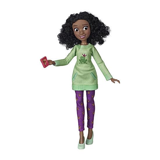 Hasbro Disney Princess Comfy Squad Tiana