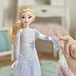 Hasbro Disney Frozen Magical Discovery Elsa Doll