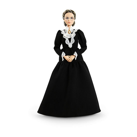 Barbie Inspiring Women Susan B Anthony Doll