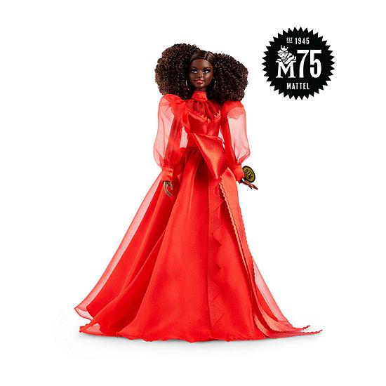 Barbie 75th Celebration Doll