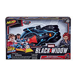 Marvel Black Widow Power Moves Role Play