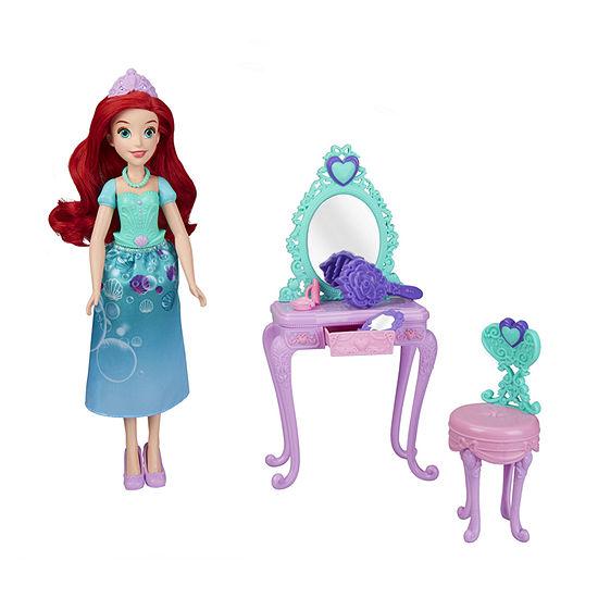 Hasbro Disney Princess Ariel'S Royal Vanity