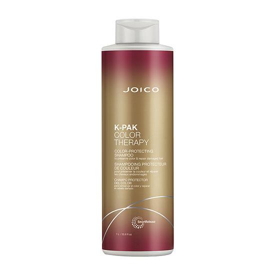 Joico K-Pak Color-Therapy Shampoo - 33.8 oz.