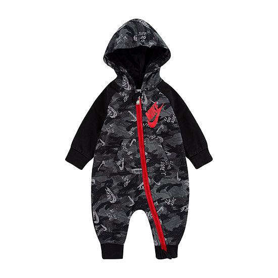Nike Baby Boys Baby Creeper
