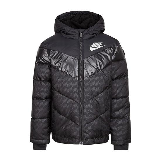 Nike Little Boys Heavyweight Puffer Jacket