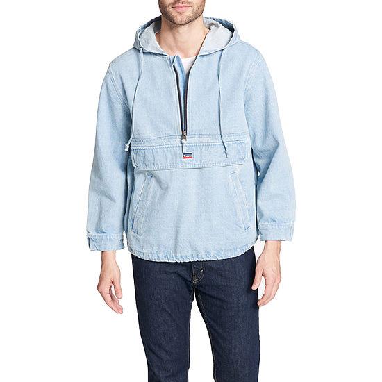 Levi's Midweight Denim Jacket