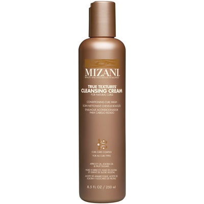 Mizani® True Textures® Cleansing Cream Conditioning Co-Wash - 8.5 oz.