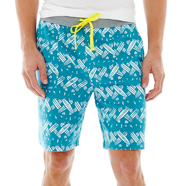 North Shore Knit Shorts