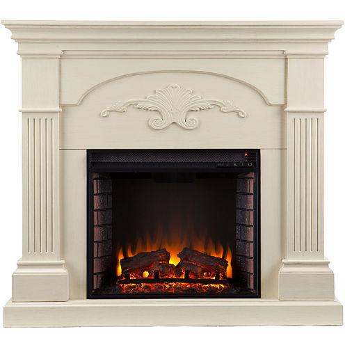 Brandt Harvest Electric Fireplace