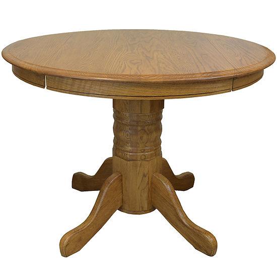 Oakmont Drop Leaf Table