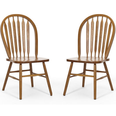 Oakmont Dining Chairs - set of 2