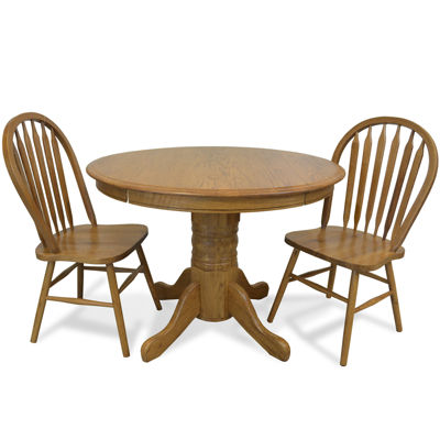Oakmont 3 Pc Dining Set