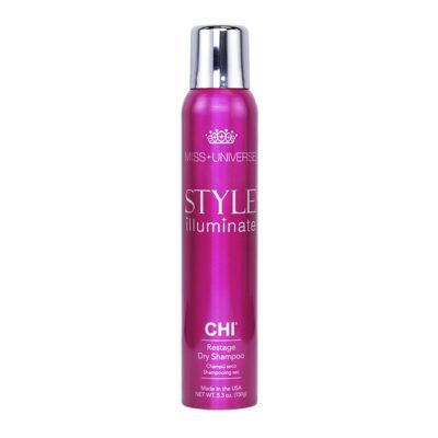 Miss Universe Style Illuminate by CHI® Dry Shampoo - 6 oz.