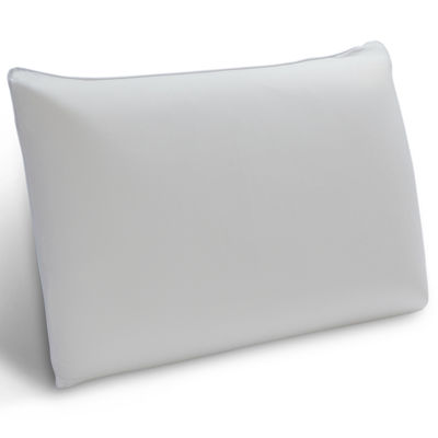 Molded Memory Foam Pillow