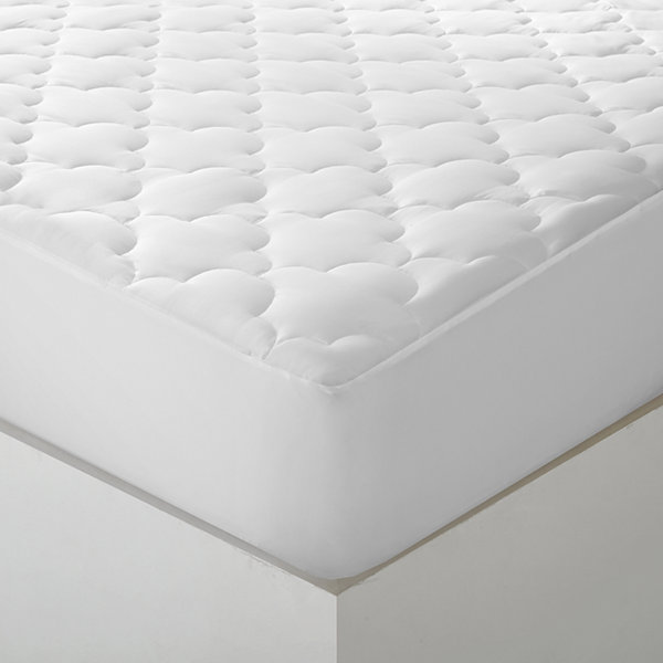 WonderWool Mattress Pad