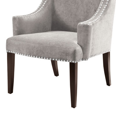 Madison Park Sandy High-Back Wing Chair