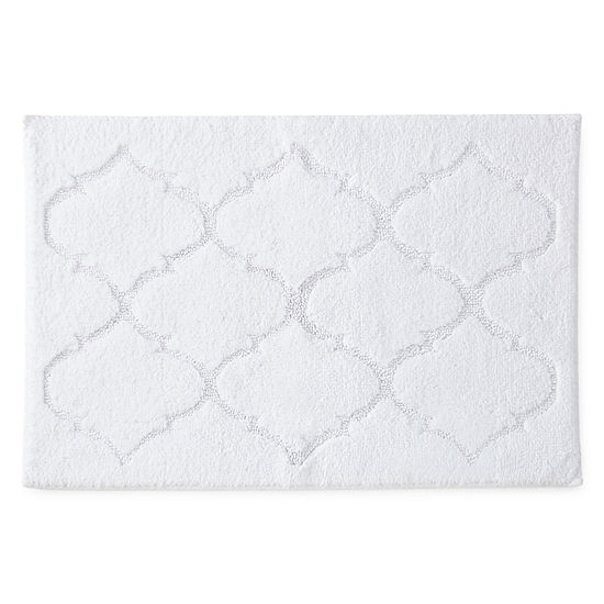 Liz Claiborne® Serenity Bath Rug Collection