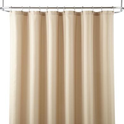 Maytex Caspian Shower Curtain