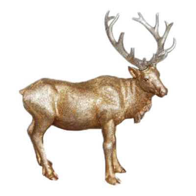 Midwest Cannon Falls Standing Deer Animal Figurines