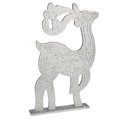 Midwest Cannon Falls Standing Deer Tabletop Decor