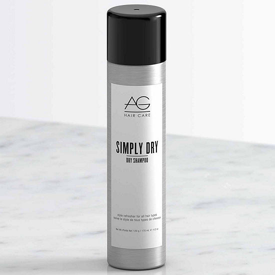 AG Hair Simply Dry Shampoo - 4.2 oz.