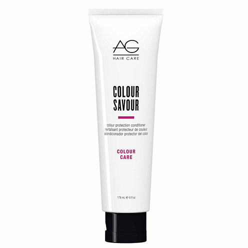 AG Hair Colour Savour Conditioner - 6 oz.