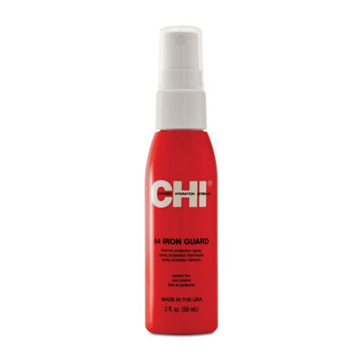 CHI® Iron Guard 44 Style & Stay Firm Hold Protecting Spray - 2.6 oz.