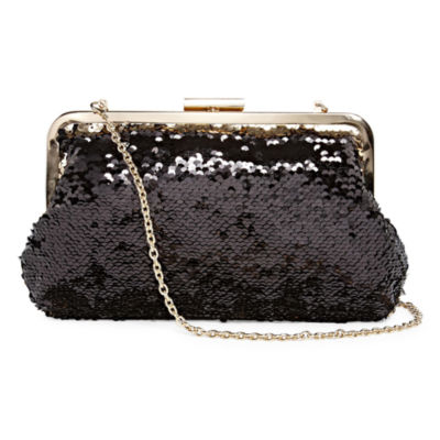 Tracee Ellis Ross for JCP Sequin Clutch