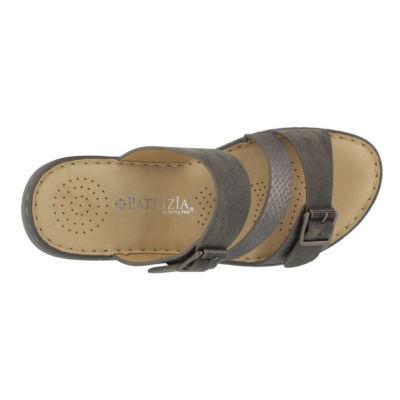 Patrizia Alicia Womens Slide Sandals
