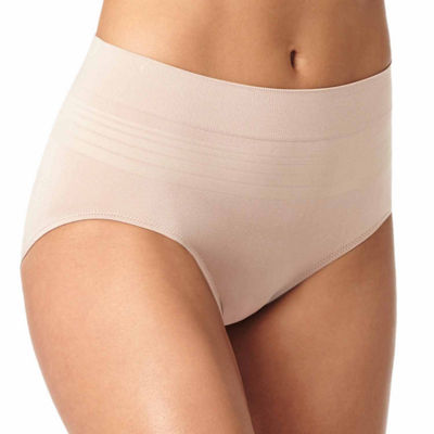 Warners No Pinching No Problems Seamless Brief Panty - RS1501P