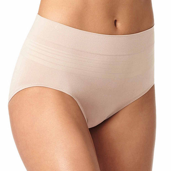 17697ee1832f Warners No Pinching No Problems Microfiber Brief Panty JCPenney