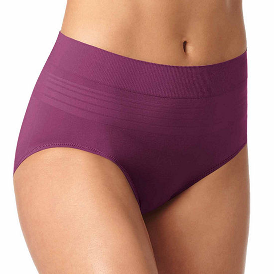 316bce7a2 Warners No Pinching No Problems Microfiber Brief Panty JCPenney
