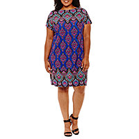 JCPenney Plus Size Dresses