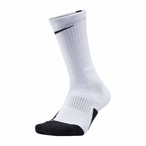 Nike® Basketball Elite Crew Socks - Big & Tall