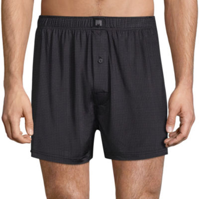 Collection By Michael Strahan Luxe Boxers-Big