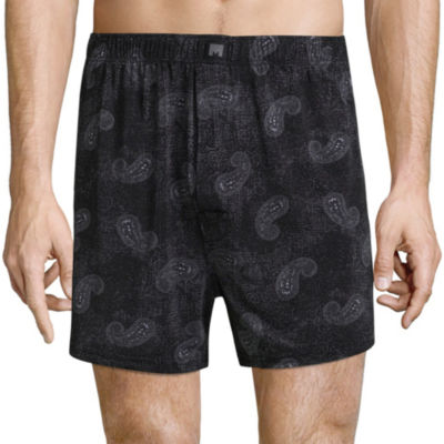 Collection By Michael Strahan Luxe Boxers