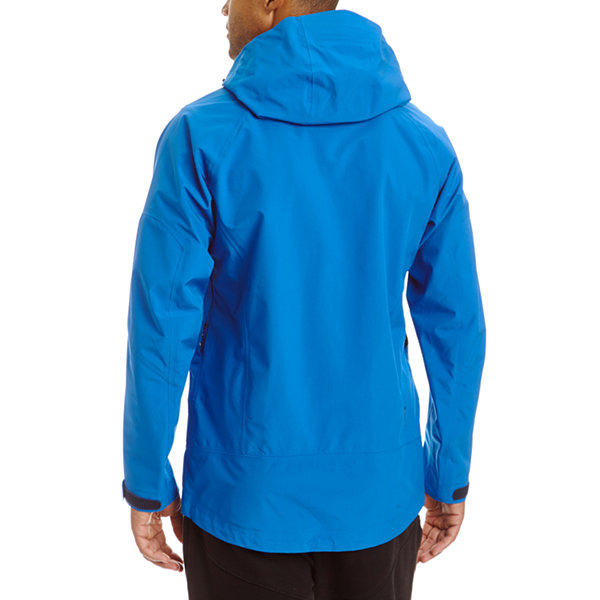 Champion Waterproof Hooded Raincoat Big and Tall