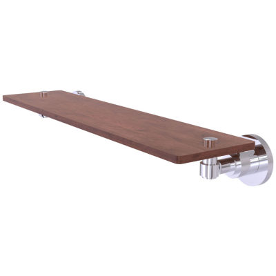 Allied Brass Washington Square Collection 24 InchDouble Towel Bar