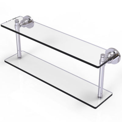 Allied Brass Waverly Place Collection 30 Inch Towel Bar